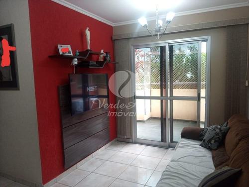 Apartamento À Venda Em Vila Nova Teixeira - Ap007930