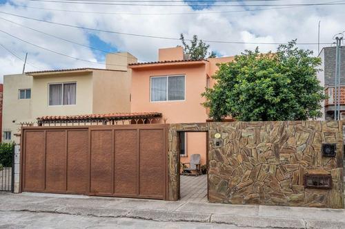 Imagen 1 de 25 de Casa Nico En Venta, Fracc. La Palmita En San Miguel De Allen