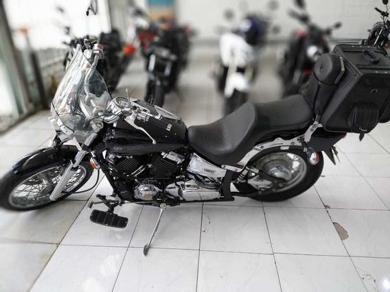 Yamaha Xvs650 Dragstar 2005