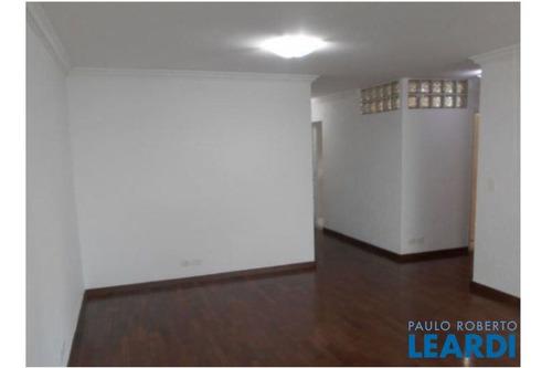 Imagem 1 de 8 de Apartamento - Itaim Bibi  - Sp - 637734