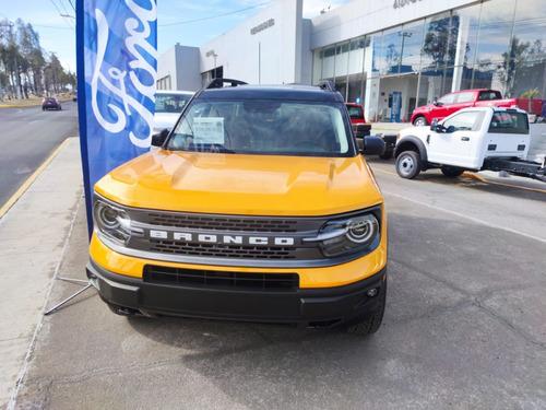 Ford Bronco 2.0t Sport Badlands