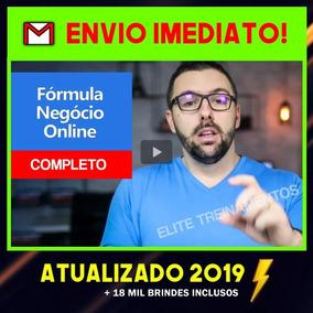 F-órmula N-egócio Online 2019+afiliado V-iking+bolt+50cursos