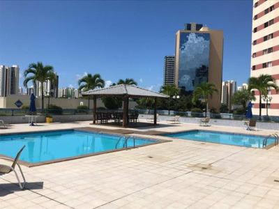 Apartamento 03 Quartos, Sendo 01 Suíte, 90m2, Para Alugar No Caminho Das Árvores - Tpa156 - 33951053