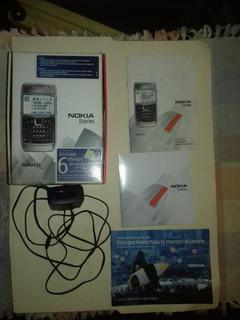 Celular Nokia , Modelo E-71