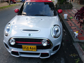 Mini Jhon Cooper Works 2.0 C.c. Twinpower Turbo.