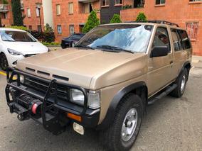 Nissan Pathfinder- 1991