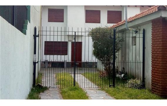 Oportunidad Duplex San Bernardo 4 Amb. Permuta