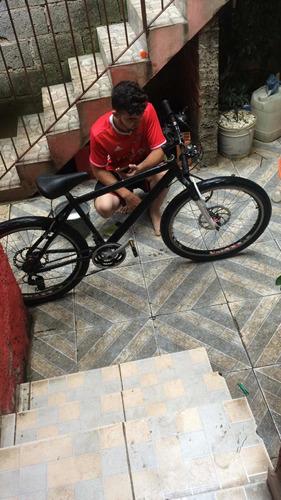 Imagem 1 de 1 de Bike