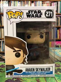 Anakin Skywalker - Star Wars - Funko Pop