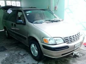 Chevrolet Venture 3.4 Lt A Extendida Mt 1998