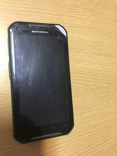 Motorola Iron Rock