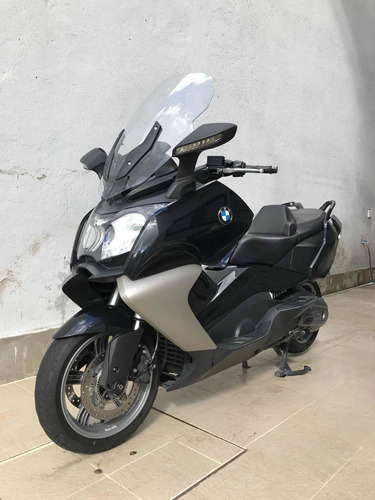 Scooter Bmw C 650 Gt