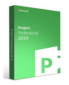 Licença Project 2019 Serial Key Original 100% Atualizável