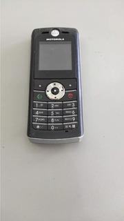 Celular Motorola W 218 Para Retirar Peças Os 003