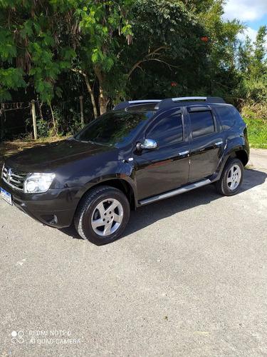Renault Duster 2012 2.0 16v Dynamique Hi-flex Aut. 5p