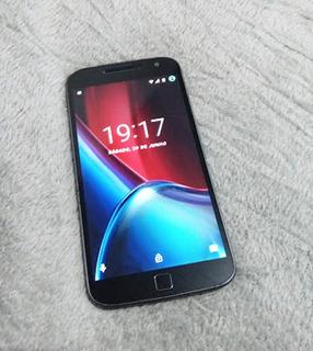 Motorola G4 Plus 32gb 4g Desbloqueado Usado -promoção