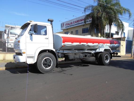 Vw 14140 Pipa 1988 Irrigador 10.000 Litros