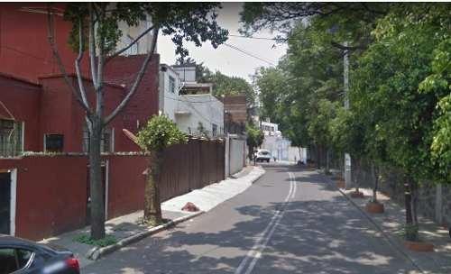 Venta De Casa Sola En Colonia Cove Alvaro Obregon