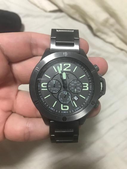 Relógio Armani Original Ax1507