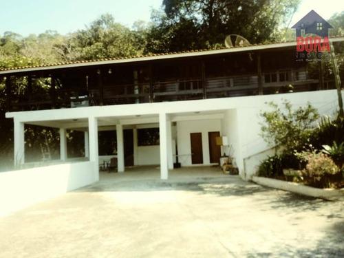 Casa Residencial À Venda, Caraguatá, Mairiporã. - Ca0341