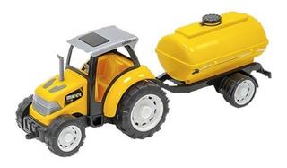 Maxx Trator Tanque Série 261 Usual Brinquedos