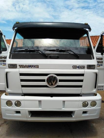 Caminhão Vw 18310 4x2 Em Boa Conservação Ano 2006