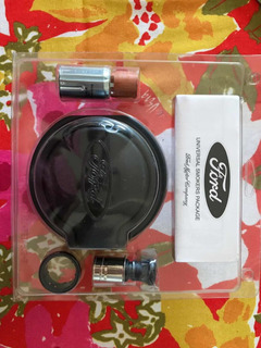 Universal Smokers Packge Ford