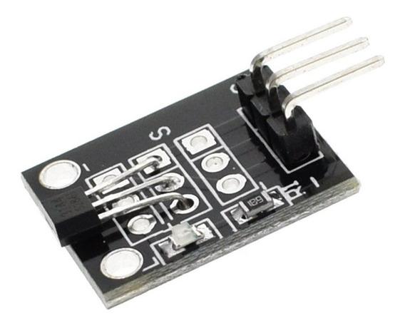 Para Sunlephant Hall Módulo De Sensor Magnético Ky-003 Altam