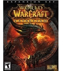 World Of Warcraft Cataclysm Pc Fisico Sellado