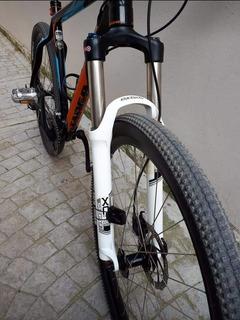 Bicicleta Venzo 27.5
