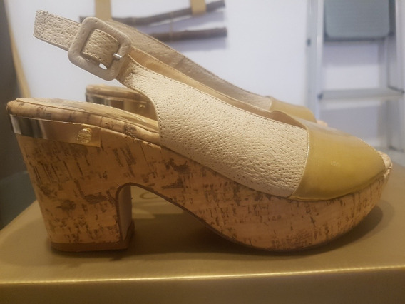 Zapatos De Vestir Dama Saverio Di Ricci Talle 36 Impecable