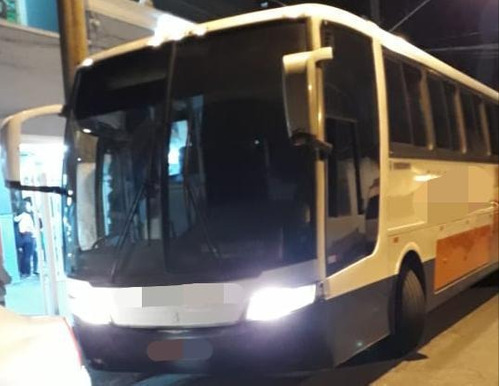 Busscar Vista Buss Lo Mercedes Benz O400  R