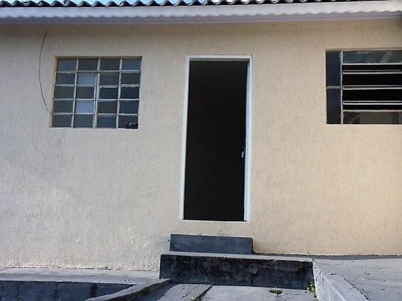 Casa Em Vila Tiradentes, São Paulo/sp De 165m² 2 Quartos À Venda Por R$ 295.000,00 - Ca272894