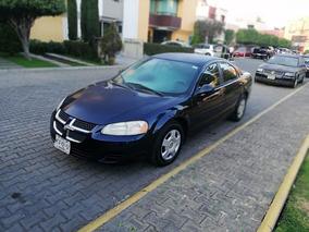 Dodge Stratus 2.4 Se At 2004