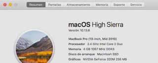 Apple Macbook Pro Como Mac Mini