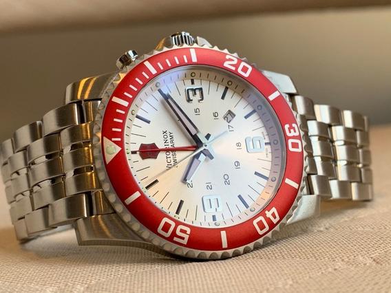 Relógio Victorinox Swiss Army Maverick Ii Alarm 24141