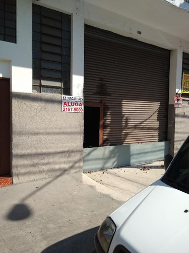 Imagem 1 de 3 de Salão Comercial Para Venda Com 500 M²   Vila Maria Baixa, São Paulo   Sp - Gl33468v