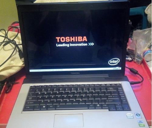 Toshiba Satelite (para Reparar)