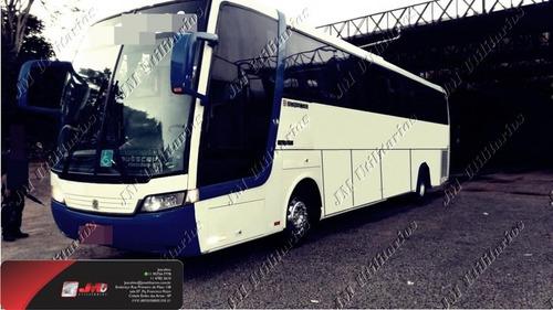 Vissta Bus Hi Ano 2005 M.b O500rs 46 Lug Jm Cod.48