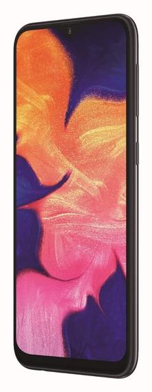 Samsung Galaxy A10 32gb 2gb Ram Liberado Celular 13mp