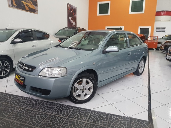 Chevrolet Astra Hatch 2003 2.0 Impecavel