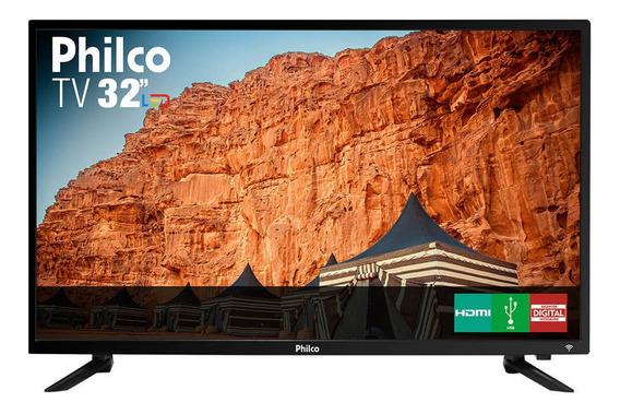 Tv Led Hd 32 Polegadas Ptv32n87d - Philco