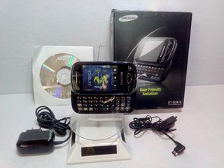 Samsung Gtb3410 Negro Movistar