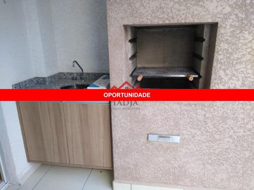 Excelente Apartamento A Venda No Condomínio Flex Ii Em Jundiaí - Sp. - Ap00106 - 68562831