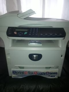 Impresora Laser Fotocopiadora Xerox Multifunción Phaser 3100