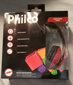 Phone De Ouvido Philco Philips Lg Sony Hp Aiwa