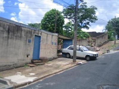 Terrenos - Venda - Jardim Paulista - Cod. 283 - Cód. 283 - V