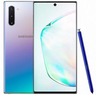 Samsung Galaxy Note 10 256gb Dual Sim 1 Año Garantia Envios
