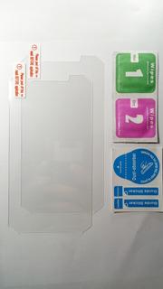 2 Pelicula Protetoras De Vidro Temperado - Doogee S60