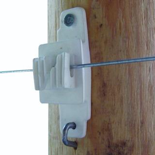 Fabrica Aislador De Poste Cerco Electrico Ganadero Eneranch